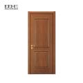 Prix bon marché de la conception des modèles de portes en bois intérieures