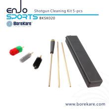 Borekare 5-PCS Military Shotgun Cleaning Kit