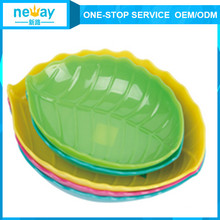 Neway Good Quality Plastic Fruit Plate