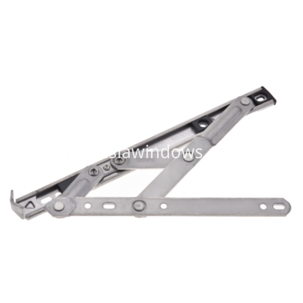 Fittings for Aluminum Casement Window Friction Hinge