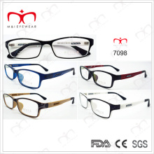 New Fashion Tr90 Eyewear Eyewearframe Optical Frame (7098)
