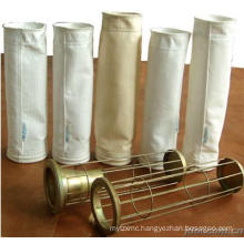 Wholesale High Quality Filter Bag Cage for Dust Collector with Venturi Tube