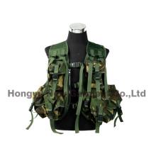 Тактический Пейнтбол Combat Soft Gear Molle Airsoft Военный Вест (HY-V037)