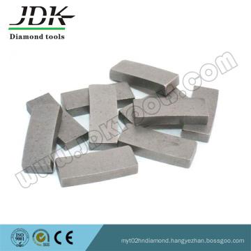 Diamond Segments for Volcanic Stone (JDK-L026)