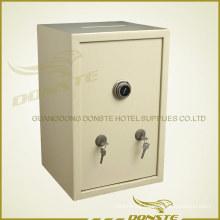 Mechanical Coin Safe Box for Lobby