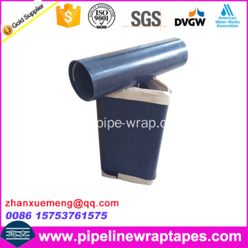 heat shrinking sleeve for pipeline weld joint
