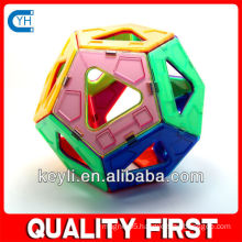 Magnetic Construction Toy Balls