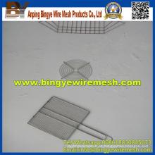 Productos procesados profundos de malla de alambre (fábrica)
