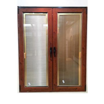 алюминиевые створки жалюзи на окнах (WJ-ACW-1622)