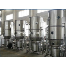 GFG cheese powder fluidized bed dryer machinery in foodstuff