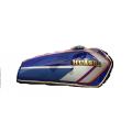 HS-CG-010 Fuel tank CG125 CG150 Motorcycle