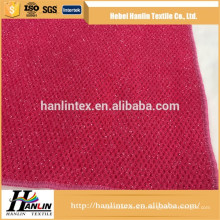 Todas as idades tecido de toalha de banho de microfibra tingido de costume