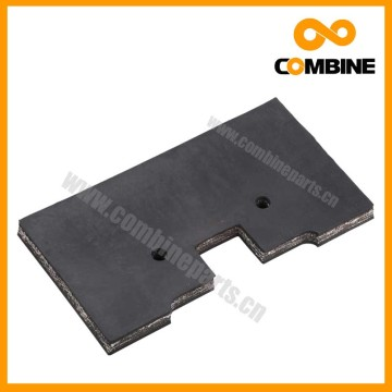 Rubber Paddle for John Deere combine harvester Agricultural Chains