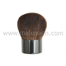 High Quality Goat Hair Kabuki Beauty Brush for Powder