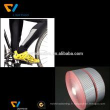 Dongguan 3m 5510 bande de bande de transfert de chaleur réfléchissante