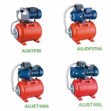 AUJET100L automatische elektrische Wasserpumpe mit Tank