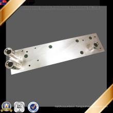 Stainless Steel Sheet Metal Fabrication