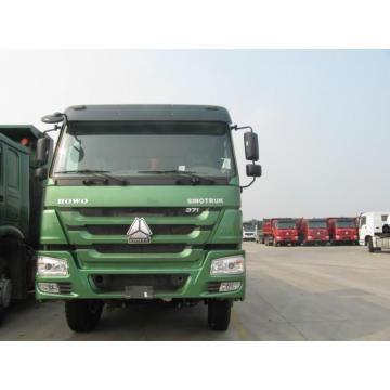 Bascule de camion de Sinotruk 290HP / 336HP / 371HP 25tons HOWO 6X4 (ZZ3257M3241M)