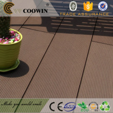 China wpc board madeira composto deck de madeira