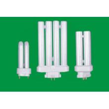 2h 9-13W Type, lampe économiseuse d'énergie pour les types de prises standard.