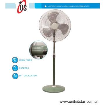 18 pouces industrie Stand ventilateur