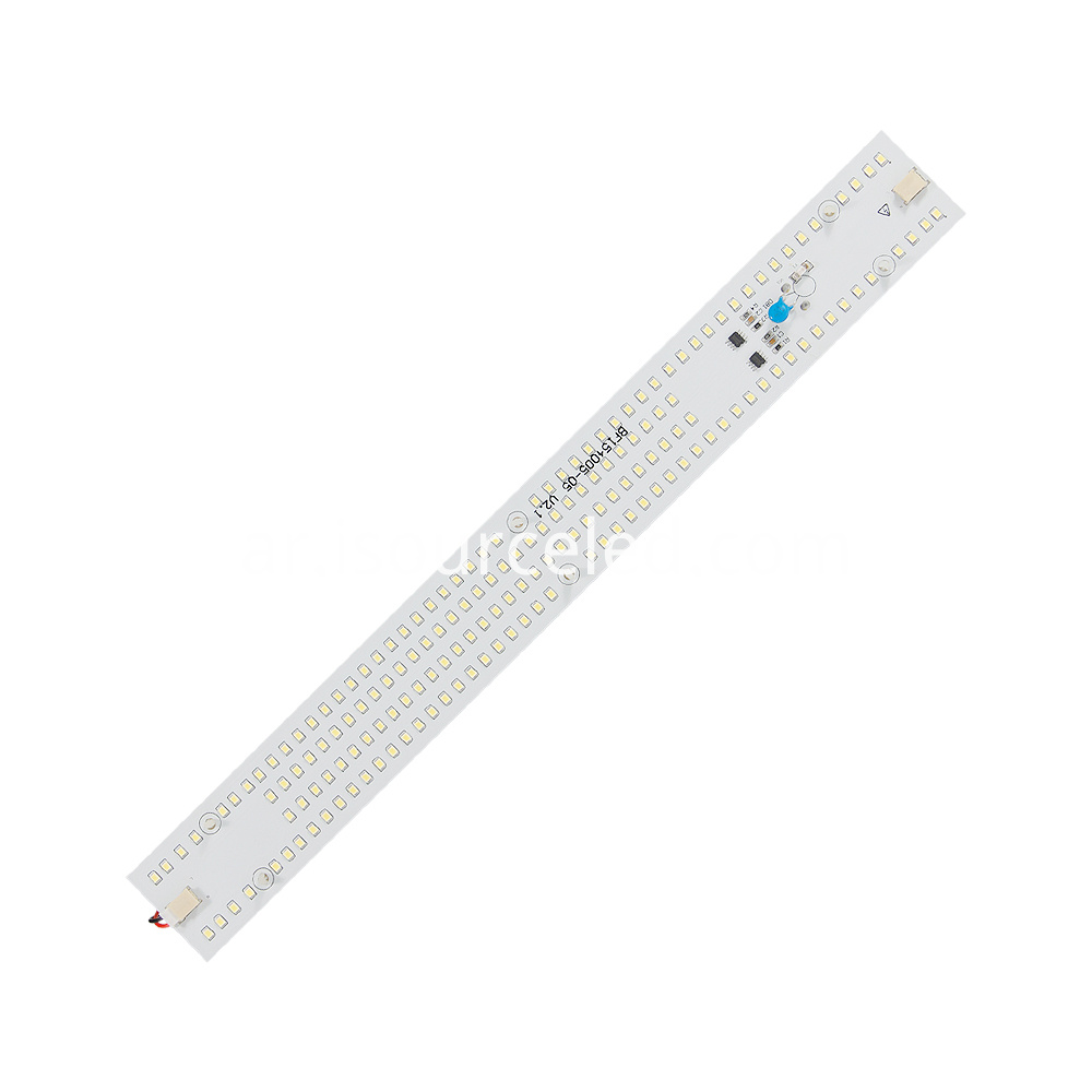 Square Customized AC smd 2835 15W Ceiling Module