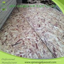 Pappel Material wasserdicht 6-25mm OSB Board mit günstigen Preis