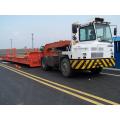 Remorque élevée d'effort de traction de camion de tracteur de Sinotruk HOWO