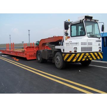 Sinotruk HOWO Tractor Truck Remolque de esfuerzo de alta tracción