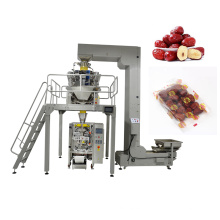 Automatic Red Dates Packing Packaging Machine
