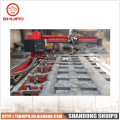 Wholesale China Import steel grating welding machine