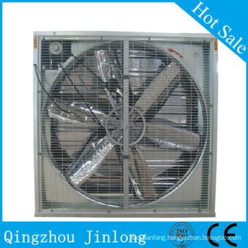Heavy Hammer Exhaust Fan with Stainless Steel Blade