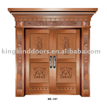 Copper Door (KK-707)