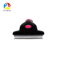 Pet Grooming Brush Effectively Reduces Shedding By Up To 95% Professional Deshedding Tool For Dogs And Cats Pet Grooming Brush Effectively Reduces Shedding By Up To 95% Professional Deshedding Tool For Dogs And Cats