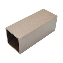 High Quanlity Wood Plastic Composite Post 84 * 84
