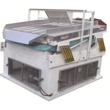 Sesame Rice Soybean Destoner Machine
