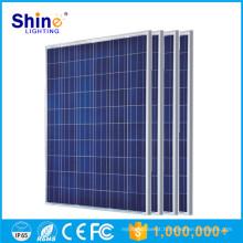 1640 * 990 * 40mm Tamanho e Silício policristalino Material pv painel solar preço do painel 250w 300w