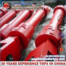 Langhuböl-Hydraulikzylinder für Kohlebergbau