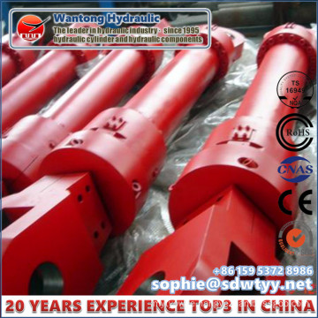 Long Stroke Oil Hydraulic Cylinder for Coal Mining