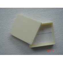 Plastic Storage Glass Slide Boxes