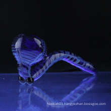 Newest Colored Sherlock Glass Pipe for Smoke with Smoker (ES-HP-083)