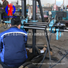 KY-150 hydraulic explortation drilling rig for metal mine /core drill rig