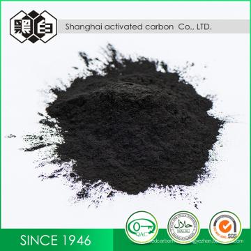 Kohlensäulen-Aktivkohle-Filtergewebe