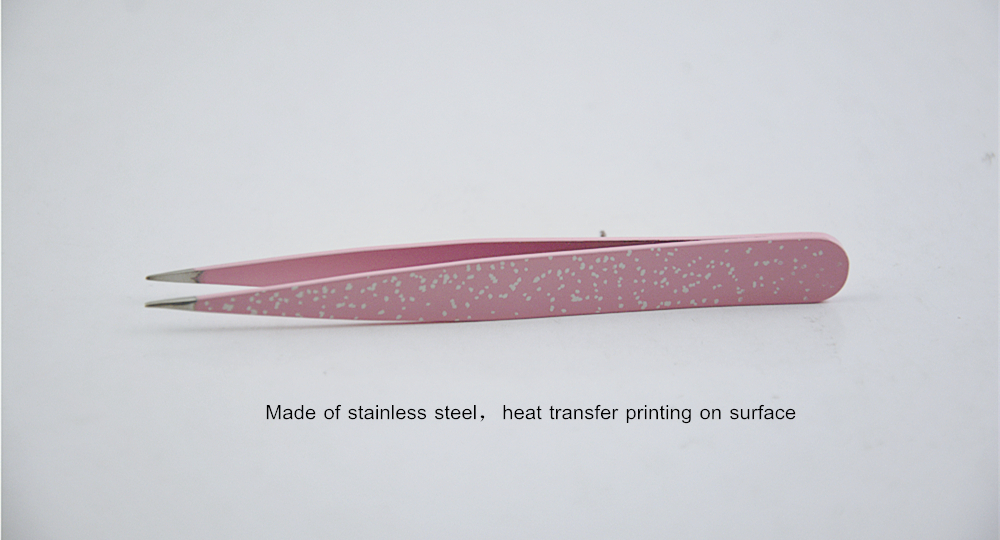 Tweezerman Pointed Tweezers