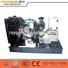motor de fabricante de generador de motor diesel 60kva de marco abierto por Reino Unido