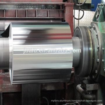 Aluminium Foil PET/ALU/PE Stocklot for Coated Treatment Seal/Closure
