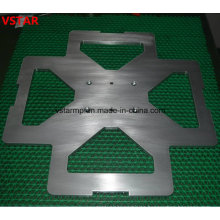 High Precision CNC Machining Stamped Steel Part for Instruments