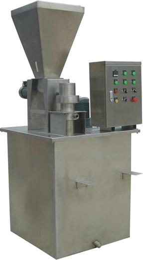 Dry Powder Dosifier