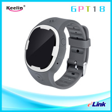 Real time gps tracking watch gps watch tracker