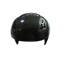 Original Carbon Fiber Motorbike Headlight Covers